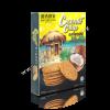 Coconut Crisp 椰丝香脆薄饼