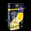 Durian Magicube 榴莲豆沙方块 x Leo 狮子座