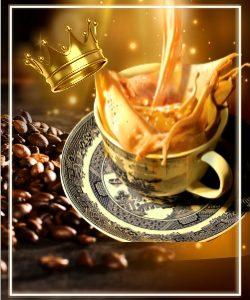 Coffee Series 咖啡系列